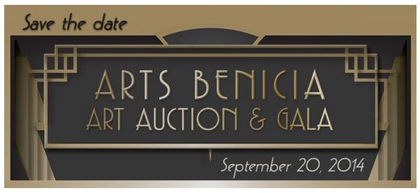 Auction 2014 Save the Date