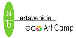 Eco Art Camp with AB logo