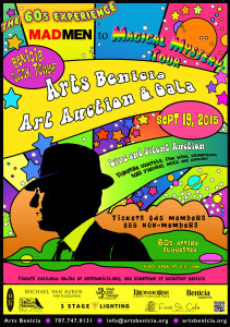 Auction poster for web