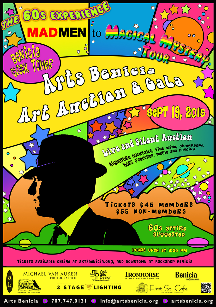 2015 Art Auction Gala