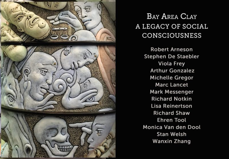 Bay Area Clay – A Legacy of Social Consciousness
