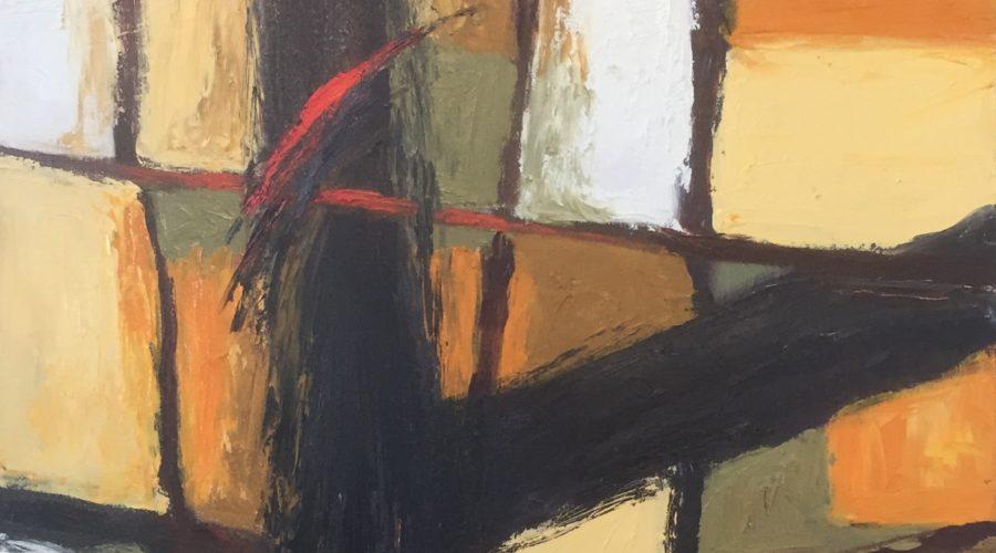 Connie Millholland at Gallery 216, Estey Realty