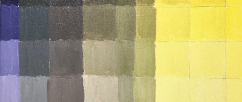 The Art of Color: Value vs. Intensity